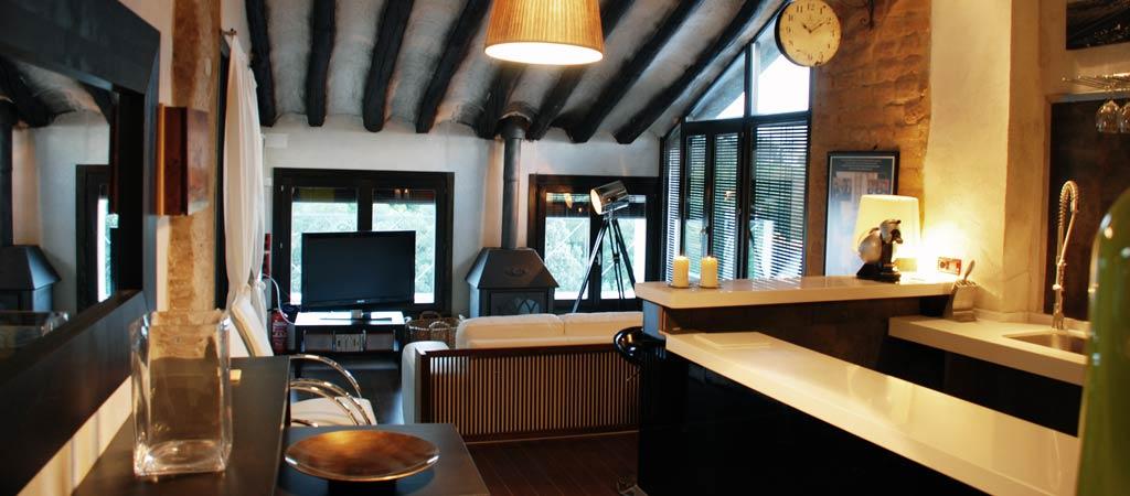 Casa rural con encanto - Fotos casas rurales con encanto ...